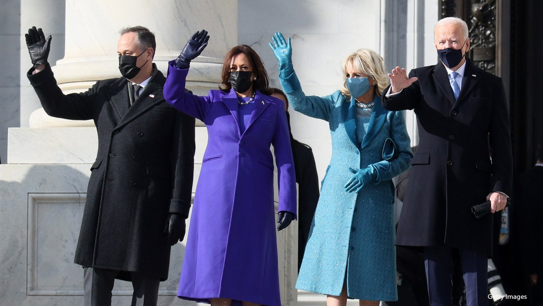 - 20210120 165817 - Inauguration Day: 7 Highlights From the Speech by Biden
