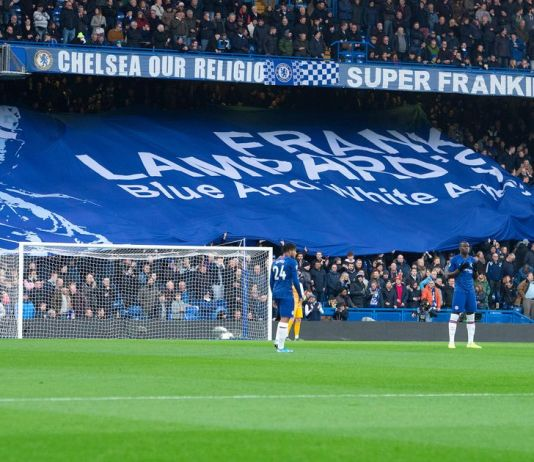 """Chelsea fan group """"We are the shed"""" kicks as Chelsea sack Frank Lampard 50minds - 20210126 092747 - Latest News in Nigeria & Breaking Naija News 24/7   50MINDS.COM"""