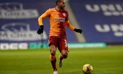galatasaray star, omar elabdellaoui hurried to medical clinic with fears he might be blinded after firecracker detonated in his grasp - 83023 scaled - Galatasaray star, Omar Elabdellaoui hurried to medical clinic with fears he might be blinded after firecracker detonated in his grasp
