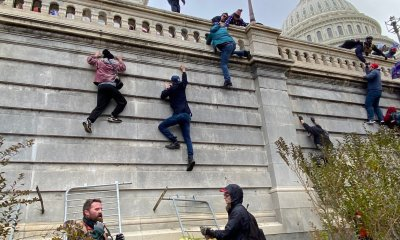 US Mission in Nigeria Thanks Nigerians for Speaking Against Capitol Building Invasion by Pro-Trump Supporters pro-trump - IMG 20210106 212224 - Pro-Trump Supporters Takeover Capitol Building; See Why it is a Coup