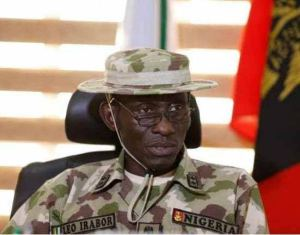 service chiefs - Major General Lucky Leo Irabor A soldier that stays alert fit and battle ready - New Service Chiefs take office As President Muhammadu Buhari Sack Military Chiefs service chiefs - Major General Lucky Leo Irabor A soldier that stays alert fit and battle ready - New Service Chiefs take office As President Muhammadu Buhari Sack Military Chiefs