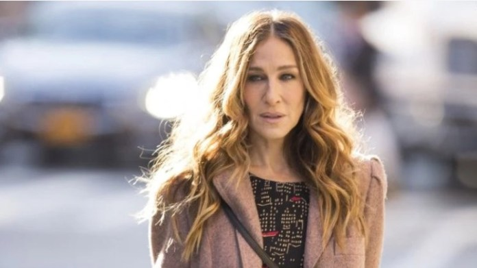 Sarah sarah - Screenshot 2021 01 11 173446 - Sarah Jessica Parker affirms return of renowned HBO arrangement