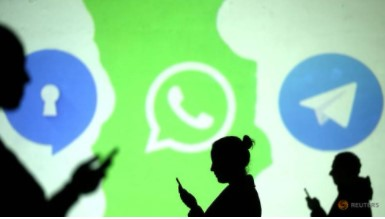 Whatsapp whatsapp - Screenshot 2021 01 11 181004 - WhatsApp Alternatives that secure client privacy