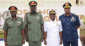 New Service Chiefs take office As President Muhammadu Buhari Sack Military Chiefs service chiefs - Service chiefs Nigeria military 300x162 - New Service Chiefs take office As President Muhammadu Buhari Sack Military Chiefs service chiefs - Service chiefs Nigeria military - New Service Chiefs take office As President Muhammadu Buhari Sack Military Chiefs