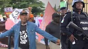 sowore witnessed the new year in prison - download 2 - Sowore Witnessed The New Year in Prison