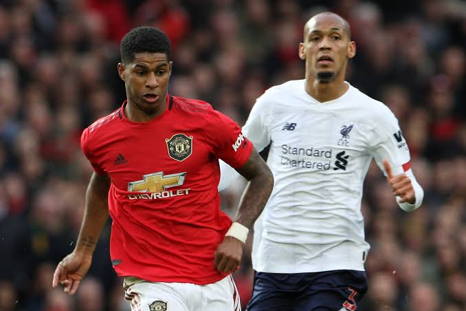 Manchester United face Liverpool in the FA Cup fourth round manchester united - images 14 - Manchester United face Liverpool in the FA Cup fourth round