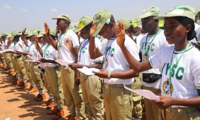 NYSC Releases Important Directive for Batch 'B' Stream 2 Corpers nysc - images 6 - NYSC Releases Important Directive for Batch 'B' Stream 2 Corpers