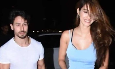 Did Anil Kapoor just corroborate that Disha Patani and Tiger Shroff are dating? anil kapoor - lll - Did Anil Kapoor just corroborate that Disha Patani and Tiger Shroff are dating?