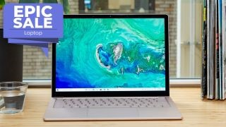 Surface Laptop 3 deal takes $320 off Microsoft's exceptional ultraportable laptop - llllll - Surface Laptop 3 deal takes $320 off Microsoft's exceptional ultraportable