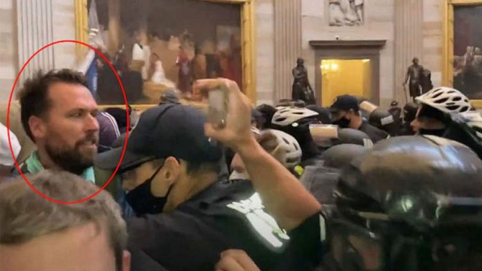 olympian accused of taking part in capitol riot - olympian capitol 3 ht rc 210113 1610571797804 hpMain 16x9 992 - Olympian Accused Of Taking Part In Capitol Riot