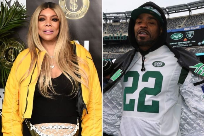 popular tv host wendy williams reveals she had one night stand with musician method man (video) - wendy williams method man - Popular Tv Host Wendy Williams reveals She Had One Night Stand With Musician Method Man (Video)