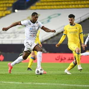 football - 20210213 232002 300x300 - Football: Nigerian player, Odion Ighalo, off the mark for his new team  in Saudi Arabia football - 20210213 232002 - Football: Nigerian player, Odion Ighalo, off the mark for his new team  in Saudi Arabia