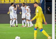 Odion Ighalo celebrates after scoring his first goal for Al-Shabab 50minds - 20210213 232008 - Latest News in Nigeria & Breaking Naija News 24/7 | 50MINDS.COM