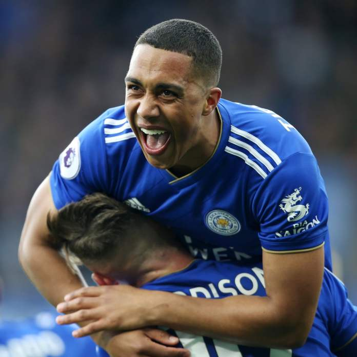 leicester city in talks with youri tielemans over a potential new £100,000-a-week contract - 4363 - Leicester City in talks with Youri Tielemans over a potential new £100,000-a-week contract