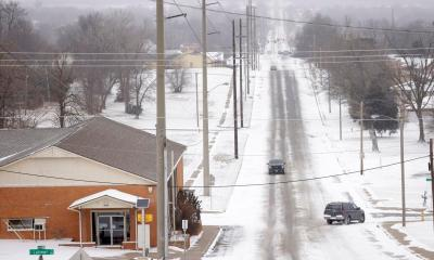 auto draft - 602a62cb8505a - Power outages in Texas as snow storm slams US