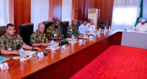 JUST IN: Ex-Service Chiefs Olonisakin, Buratai and Others Get Ambassadorial Nominations ex-service chiefs - Buhari Governors Security Chiefs 300x162 - JUST IN: Ex-Service Chiefs Olonisakin, Buratai and Others Get Ambassadorial Nominations ex-service chiefs - Buhari Governors Security Chiefs - JUST IN: Ex-Service Chiefs Olonisakin, Buratai and Others Get Ambassadorial Nominations