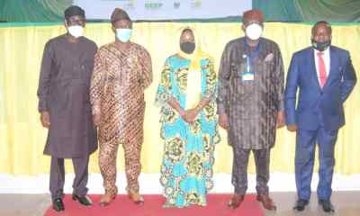 Ogun, FG partner on the training of Independent monitors social intervention programme - IMG 20210223 WA0074 - Social Intervention Programme: Ogun, FG Train 52 Independent Monitors