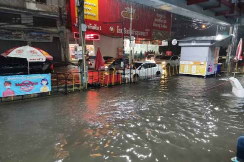rainstorms cause floods in eastern thailand - c1 1935088 200615101451 300x200 - Rainstorms cause floods in eastern Thailand rainstorms cause floods in eastern thailand - c1 1935088 200615101451 - Rainstorms cause floods in eastern Thailand