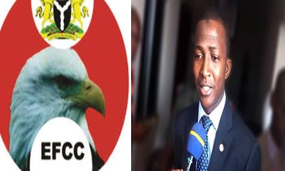 Stop the Congratulatory Messages for Abdulrasheed Bawa, EFCC Warns abdulrasheed bawa - Abdulrasheed Bawa - Stop the Congratulatory Messages for Abdulrasheed Bawa, EFCC Warns