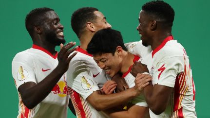 wolfsburg knocked out by leipzig in german cup quarters - cropped GettyImages 1305177273 300x169 - Wolfsburg knocked out by Leipzig in German Cup quarters
