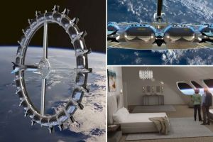 World First Space Hotel Voyager Class Space Station to Launch in 2027 world first space hotel - tel 300x200 - World First Space Hotel, Voyager Class Space Station to Launch in 2027 world first space hotel - tel - World First Space Hotel, Voyager Class Space Station to Launch in 2027
