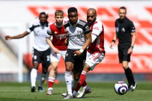 Arsenal players against Fulham gabriel magalhaes - 20210418 170241 300x200 - EPL: Gabriel Apologise to Arsenal fans over Fulham blunder gabriel magalhaes - 20210418 170241 - EPL: Gabriel Apologise to Arsenal fans over Fulham blunder