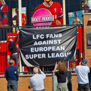 Super League: English Supporters Clubs Speak Against Proposed League super league - IMG 20210419 130056 300x300 - Super League: English Supporters Clubs Speak Against Proposed League super league - IMG 20210419 130056 - Super League: English Supporters Clubs Speak Against Proposed League