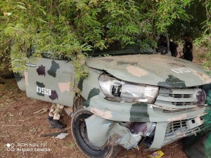 Nigerian Troops today kill ISWAP Top Logistic Commander Modu Sulum and Others nigerian troops - 1624221588364 300x225 - Nigerian Troops today kill ISWAP Top Logistic Commander Modu Sulum and Others