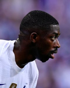 Ousmane Dembele set to miss the rest of France Euro 2020 campaign following Hungary injury ousmane dembele - 20210621 150854 240x300 - Euro 2020: Injury-Prone Dembele To Miss The Rest Of The Tournament