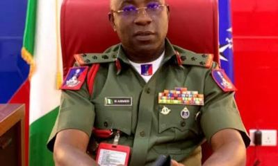 General Hassan Ahmed killed In Along Abuja-Lokoja Road, Wife Abducted major general hassan ahmed - images 26 - Major General Hassan Ahmed killed In Along Abuja-Lokoja Road, Sister Abducted