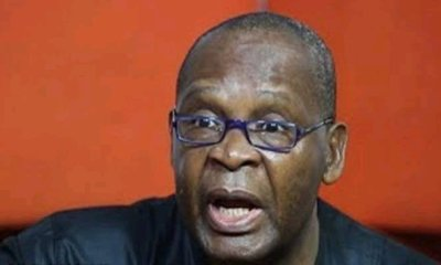 """- operanews1624393537201 - """"PDP Had Already Prepared Fake Results For Uploading In 2023, No E-transmission"""" – Igbokwe Alleges"""