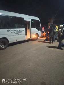 The Evacuation of Ekiti Students in Out of Jos due to communal unrest   - IMG 20210822 WA0014 225x300 - JOS UNREST: Ekiti State Government trips into Jos, extracts her indigenous Students