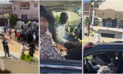 here are the details of the raid on nana agradaa's house by owusu bempah and his men  - full details of why rev owusu bempah stormed nana agradaas house with macho men vi 50MINDS 1 - Here are the details of the raid on Nana Agradaa's house by Owusu Bempah and his men