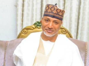 """- images 3 300x222 - """"Follow Who Know Road"""": APC Staff Makes Strong Case For Saliu Mustapha As National Chairman"""