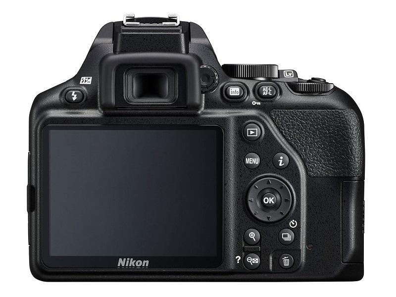 Nikon ra mắt kép phụ: Máy ảnh entry-level D3500   50mm Vietnam