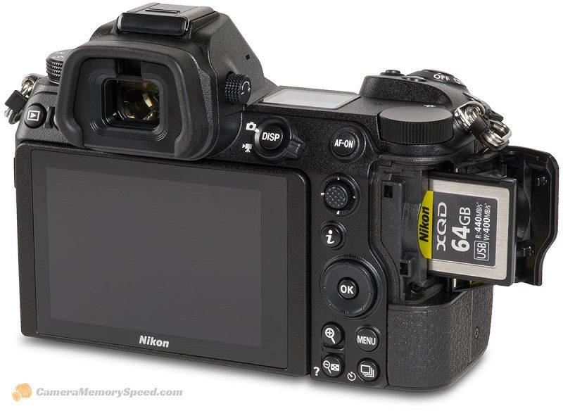 CES 2019: Nikon cập nhật 3 tính năng mới, trong đó có 1 là điểm mạnh của Sony | 50mm Vietnam