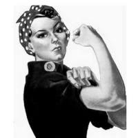 Les femmes n'écrivent pas et ne parlent pas comme les hommes