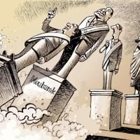 Le printemps arabe : l'échec des théories et des théoriciens. Quelle solution?