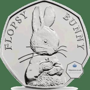 Flopsy Bunny 50p