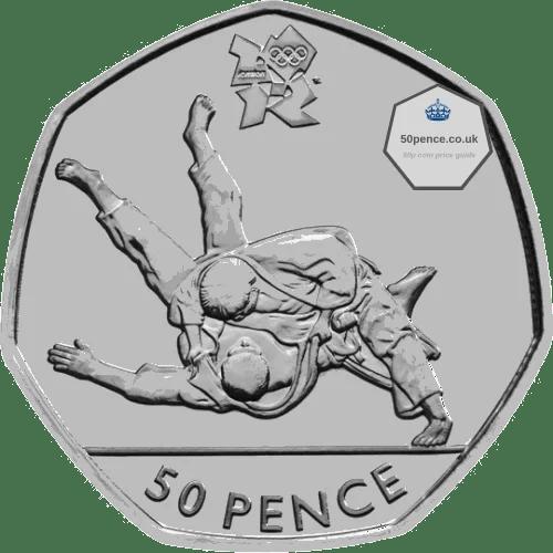 judo 50p