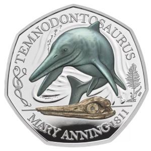 Temnodontosaurus