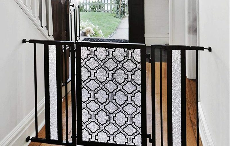 fusion gates, baby and pet gate