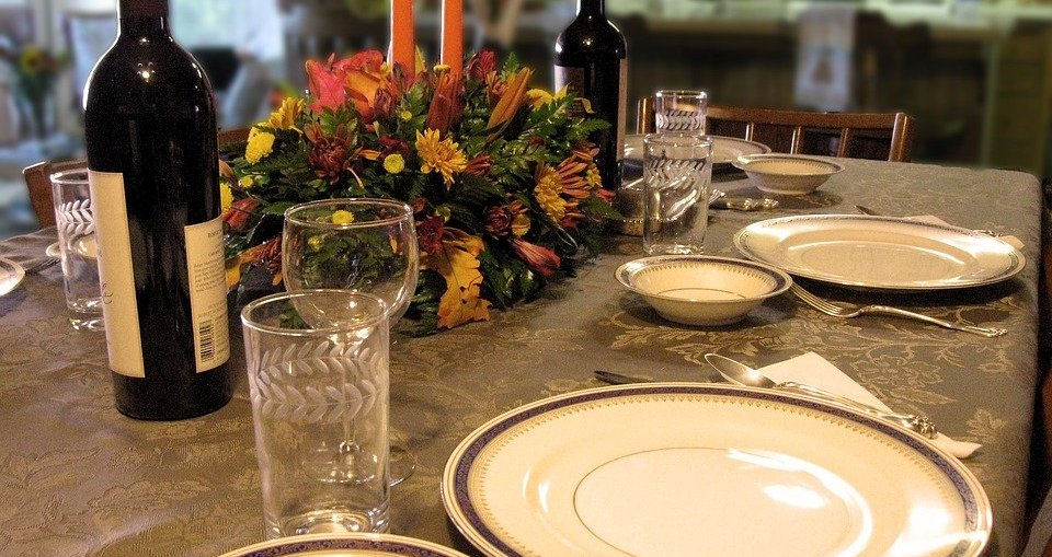 celebrate thanksgiving despite the tragedies