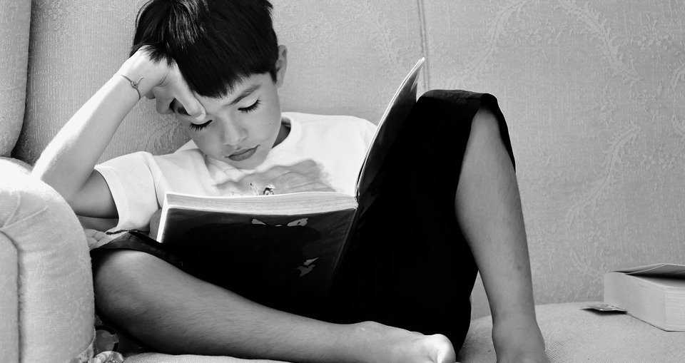 Reading Partners - become a volunteer