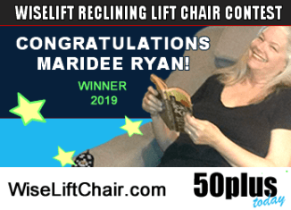 wiselift reclining lift chair