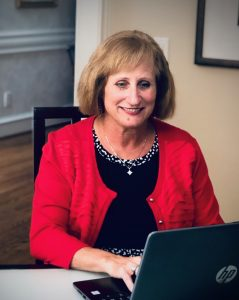 Leslie Farin, Publisher/Founder 50Plus-Today