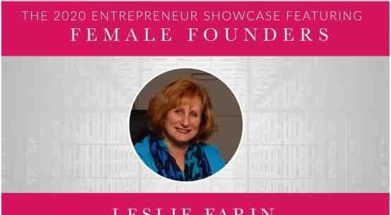 Leslie Farin 50PlusToday