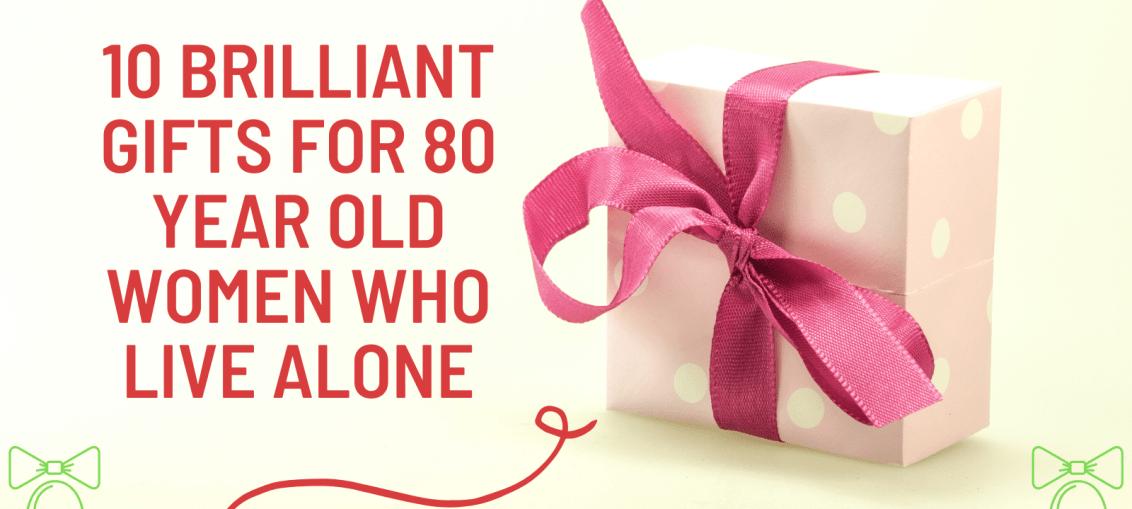 gifts senior women