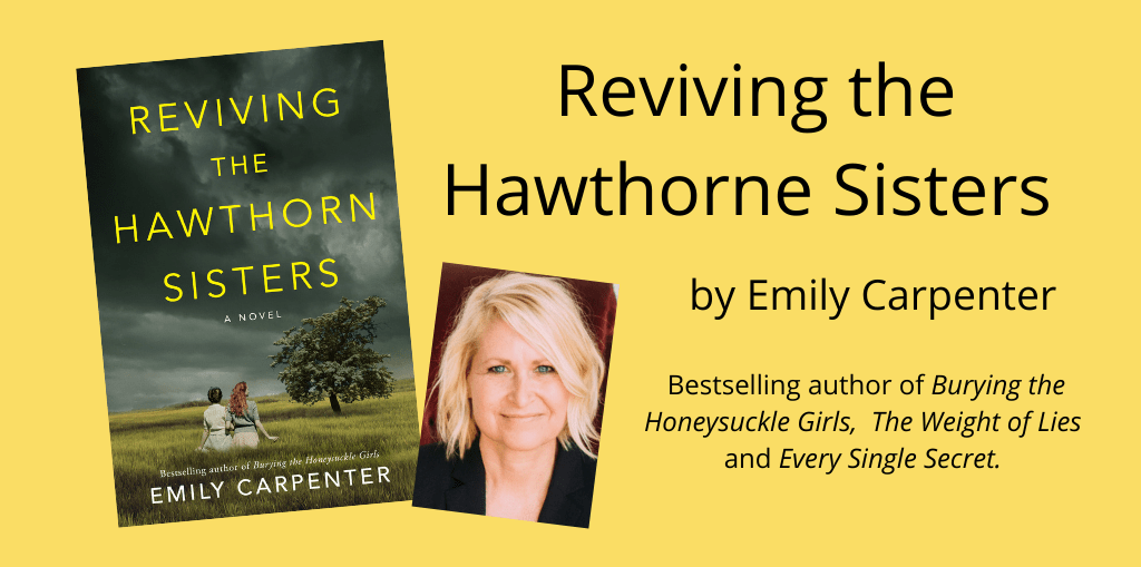 Reviving the Hawthorne Sisters