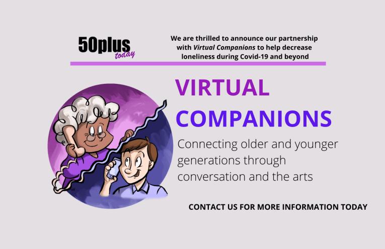 virtual companions